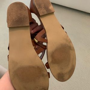 Steve Madden Shoes - Steve Madden gladiator sandals
